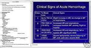 MEDICO-COMBATTENTE-sangue-emorragia-controllo-presentazione-PowerPoint-su-CD