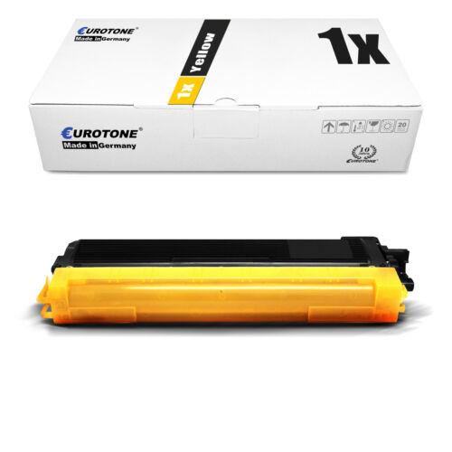 Eurotone ECO Toner YELLOW kompatibel für Brother DCP-9010-CN MFC-9320-CW