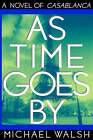 As Time Goes by by Michael Walsh (Hardback, 1998)