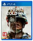 Call of Duty: Black Ops Cold War (Sony PlayStation 4, 2020)