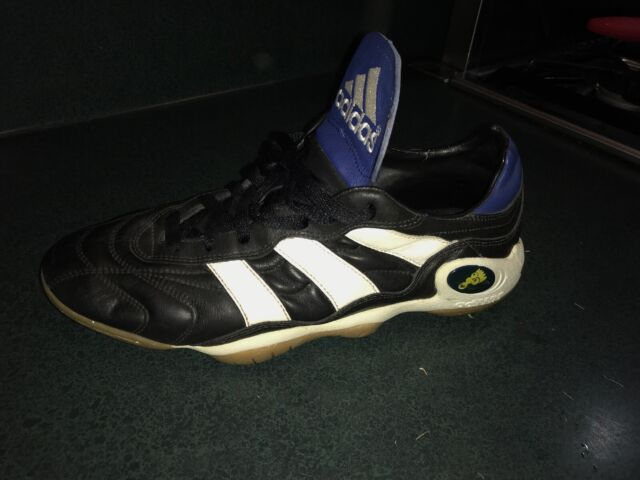 fc8e8bc309 Adidas Contornis Mens Indoor Soccer Shoes Size 10 US