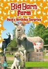 Big Barn Farm Dash's Birthday Surprise and Other Stories 5055159278355 DVD