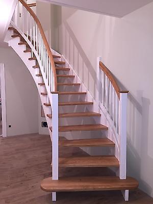 Treppen Treppe Holzteppen Holztreppen Aus Polen Schrecklicher Wert