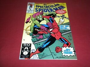 COPPER AGE NM THE SPECTACULAR SPIDER-MAN #118