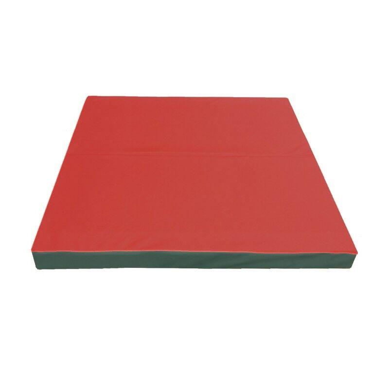 Turnmatte  Weichbodenmatte Bodenmatte Matte Kinder Kinder Kinder Geschenk 100 x 100 x 8 cm 7de4fb