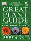 American Horticultural Society Great Plant Guide by American Hosta Society Staff and Dorling Kindersley Publishing Staff (2001, Paperback, Revised)