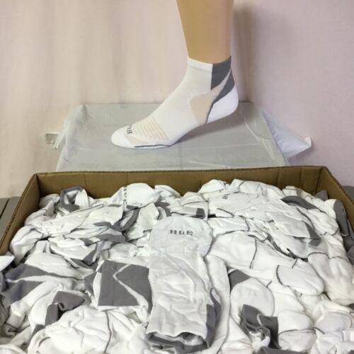 Loose Hue White Large grigio 100 729jj Pairs Usa Support New Arch Bulk Calzini 5SnWw8tqW