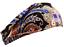miniature 13 - Bandana Serre-tête élastique soyeux Hairband Coiffure Fashion Yoga Twisted Head Wrap