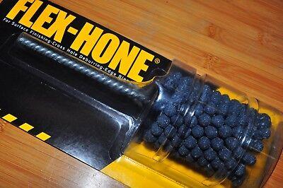 "57.2mm Cylinder Hone w// 180 Grit Brush Research BC21418 FLEX-HONE 2-1//4/"""