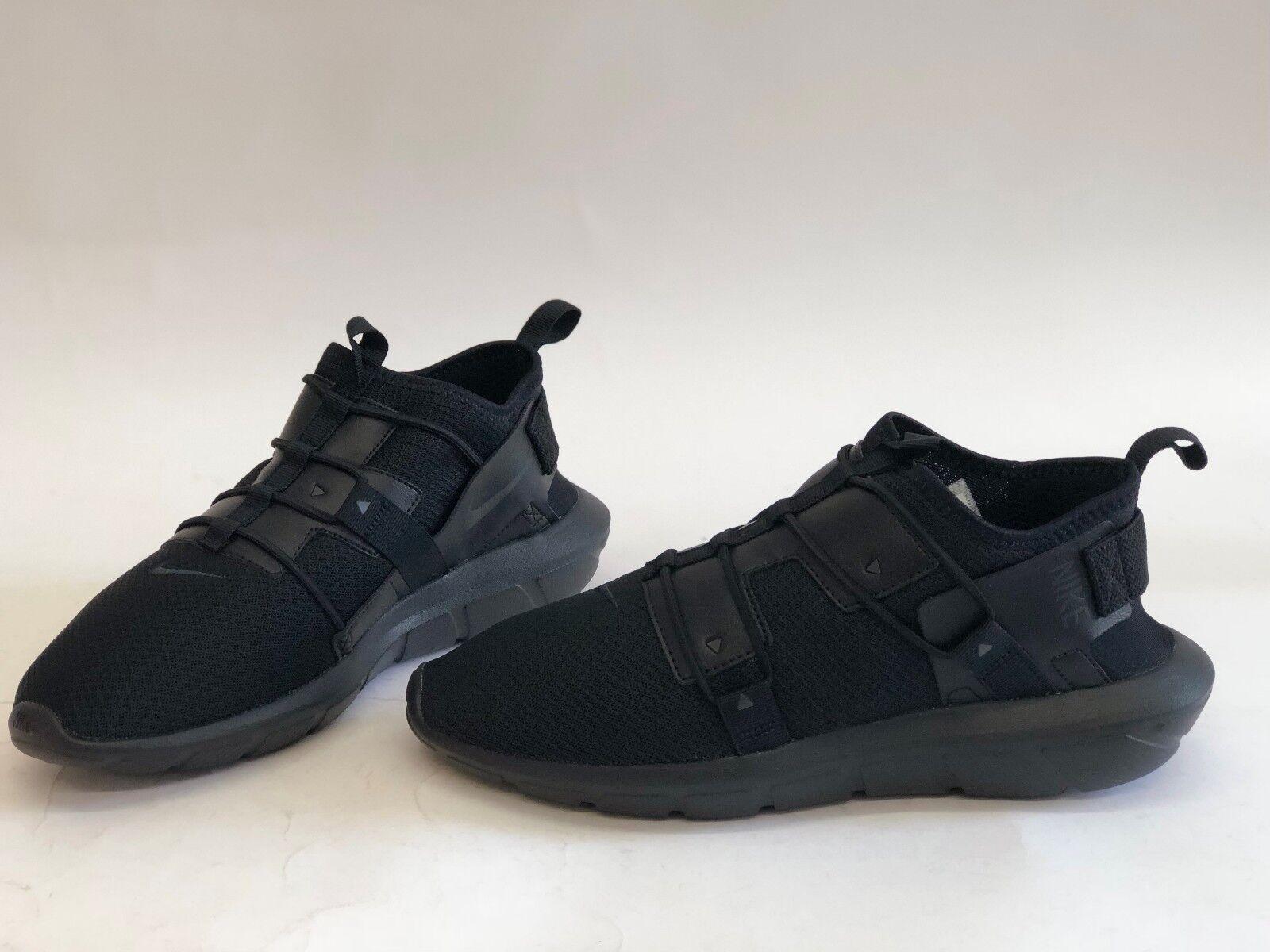 Pennino Uomo 44 nike vortak in scarpe da ginnastica aa2194-005 nero