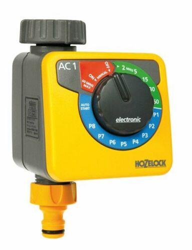 2705P0000 Hozelock Aqua Control Water Timer simple Water Timer