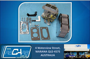Suits-Toyota-KE-Corolla-3K-4K-GENUINE-WEBER-32-36-DGEV-Electric-Choke-Carb-Kit