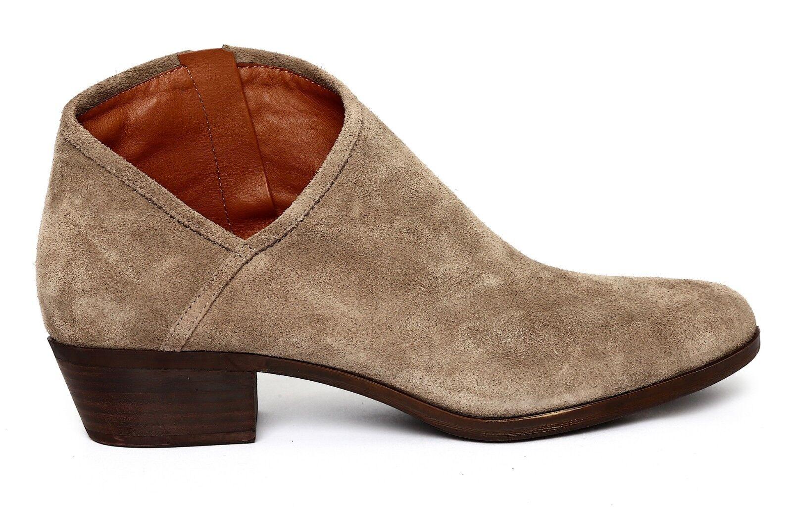 Lucky Brand Brekke Women's Brindle Ankle Bootie Sz 13 3192 3192 3192  99723d