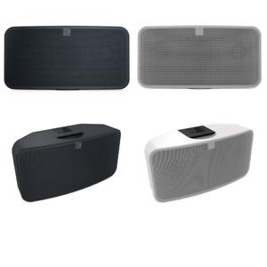 Bluesound Pulse Mini Compact Wireless Multi-room Smart Speaker with Bluetooth