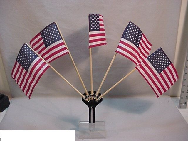 Vintage Style Bicycle 5 Flag Holder Flags For Sale Online Ebay