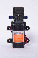 Professional grade 12V seaflo water pressure pump boat caravan motore home