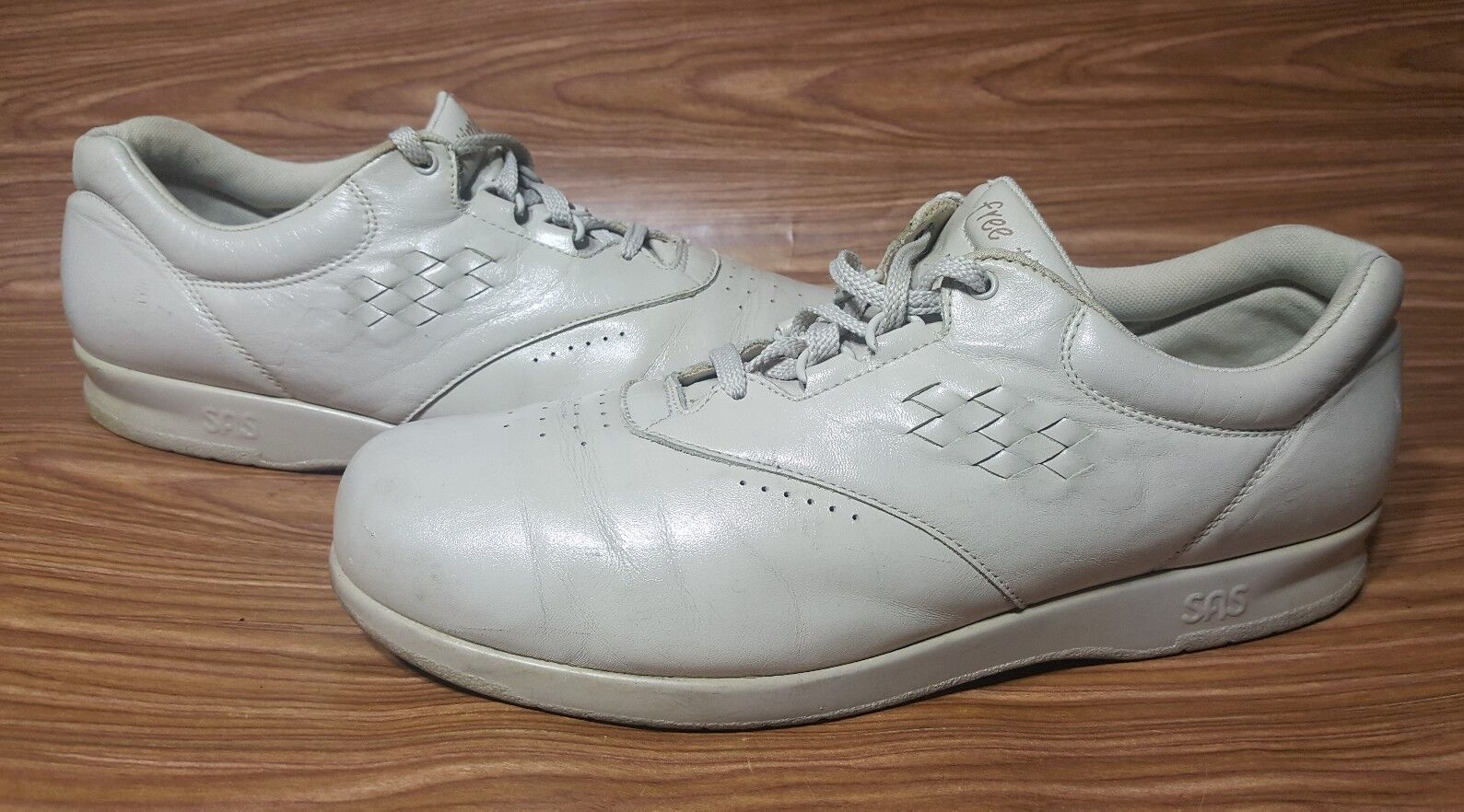 Special Air Service De Temps Libre Pour Femme Baskets Casual derbies chaussures en cuir 12 M