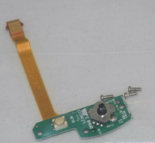 Original Bosch Nyon Joystick Platine Bordcomputer Display Steuerung Platine