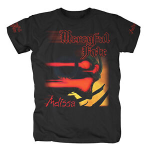 MERCYFUL-FATE-Melissa-T-Shirt