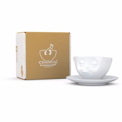 Tasse rendormi Blanc-Tasses by Fiftyeight Products-t014501-Tasse à café