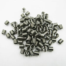 1.0D Thread Repair Insert 5pcs Stainless Steel PowerCoil BSW 3//8 X 16 TPI