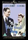 The Palm Beach Story (DVD, 2008)