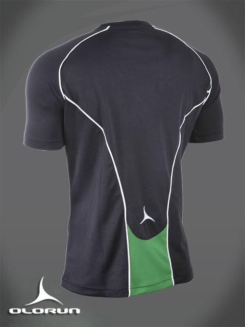 Irland Sechs Sechs Sechs Nationen Champions 2015 Irish Rugby Flux T - Hemd Größen Y-XXXL 87cc9e