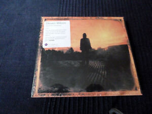 2xCD Steven Wilson Grace For Drowning 2011 unplayed | Porcupine Tree DIGIPAK