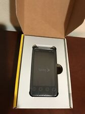 HTC EVO Shift 4G Camera QWERTY MP3 Android Smartphone Sprint