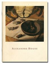 Visionary of the Western Landscape: Alexandre Hogue, A Retrospective PB 1993 W9