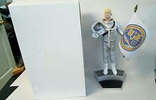"1996 GI Joe Collectors Convention Limited Ed #134/400 12"" Astronaut Statue MIB"