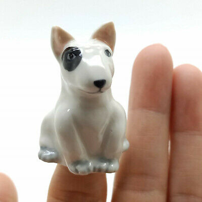 Chihuahua Collectible Thimble with Puppy Dog