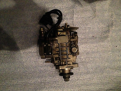 VW Volkswagen Used 1 9L TDI Injection Pump ( fits manual ALH engines only )  | eBay