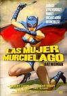 Las Mujer Murcielago 0089859871429 DVD Region 1