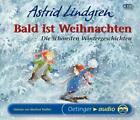 Bald ist Weihnachten von Astrid Lindgren (2007)