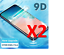 2X-PACK-NEW-ULTRA-tough-3D-Hydrogel-ScreenProtector-For-Samsung-Galaxy-S8-S9-S10 thumbnail 1