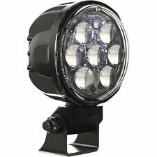 Moose Round LED Auxiliary Lights 2001-1218