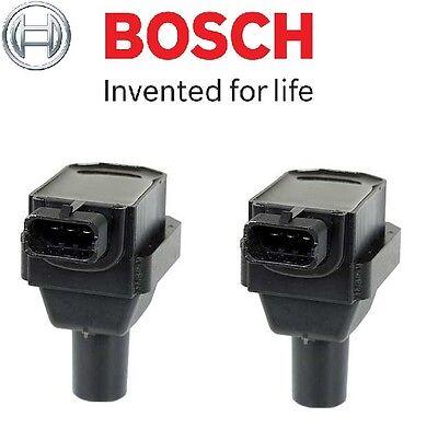 Mercedes W140 W210 R129 CL600 S420 Ignition Coil Bosch 00 101
