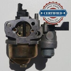 Carb Carburetor Fits Simpson Pressure Washer 3400 Psi
