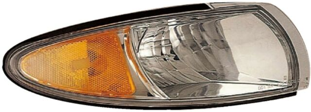 Dorman 1630139 Turn Signal And Parking Light Assembly