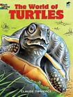 World of Turtles by Claude Thivierge (Paperback, 2009)