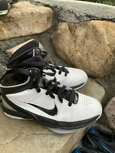 Nike Basketball Shoes 407708 -101 Size