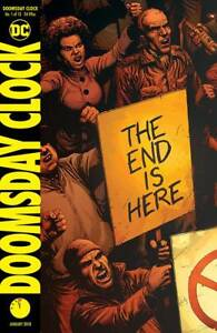 DOOMSDAY-CLOCK-1-GEOFF-JOHNS-GARY-FRANK-DC-1ST-PRINT-22-11-17-NM