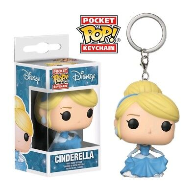 Mulan Disney UK Seller Pocket Pop! New - Funko