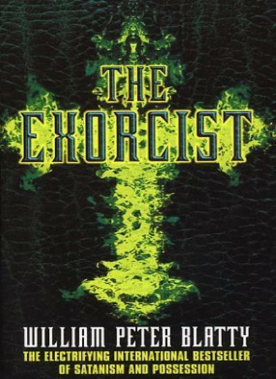 The Exorcist By William Peter Blatty. 9780552091565