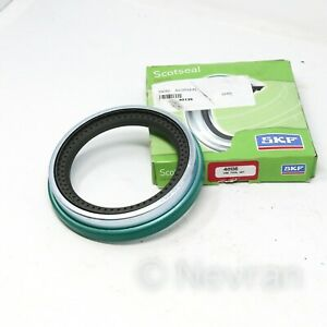 Chicago Rawhide 40136 Oil Seal