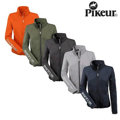 Pikeur AW19 Jasna Ladies Fleece Jacket with Hood
