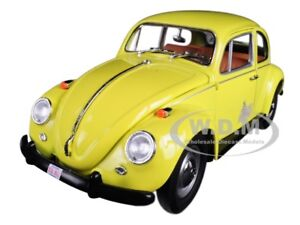 EMMA'S VOLKSWAGEN BEETLE ONCE UPON A TIME TV SERIES 1:18 MODEL GREENLIGHT 12993