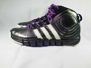 cerca plataforma Guinness  Adidas D Howard 4 NBA All Star Game Basketball Crazy Quick Shoe Adizero  12.5 | eBay