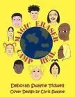 Magic Eraser & Camp Real 9781434389169 by Deborah Swayne Tidwell Paperback